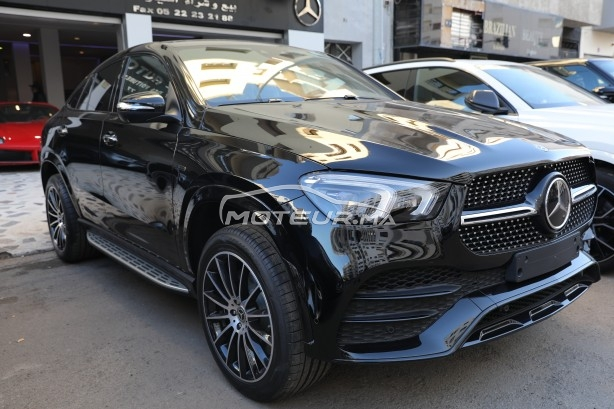 مرسيدس بنز جلي 350 de 4matic amg line plus مستعملة 1084805