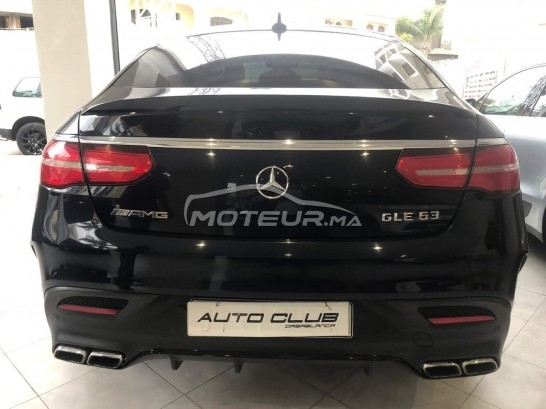 MERCEDES Gle 63 amg occasion 785726