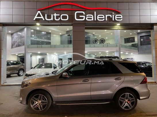 MERCEDES Gle 250d occasion