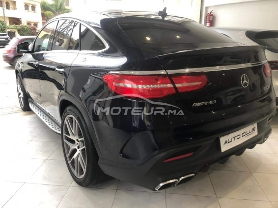 MERCEDES Gle 63 amg occasion 785727