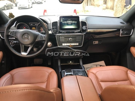 MERCEDES Gle 4matic pack amg occasion 739404