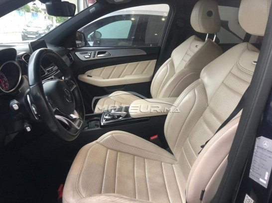 MERCEDES Gle 63 amg occasion 785729