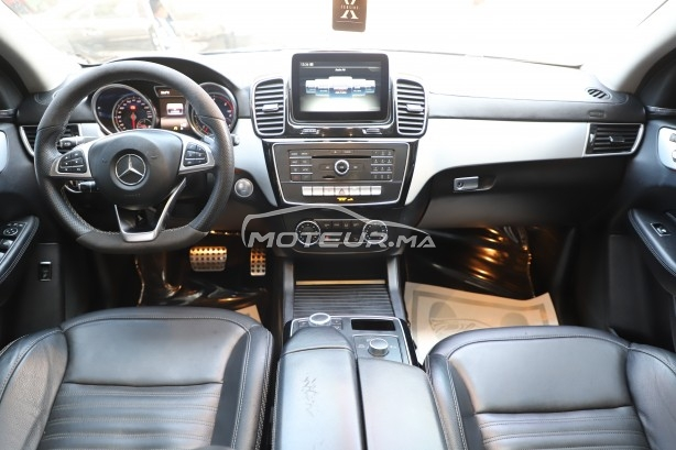 MERCEDES Gle coupe 350d 4 matic occasion 1162409