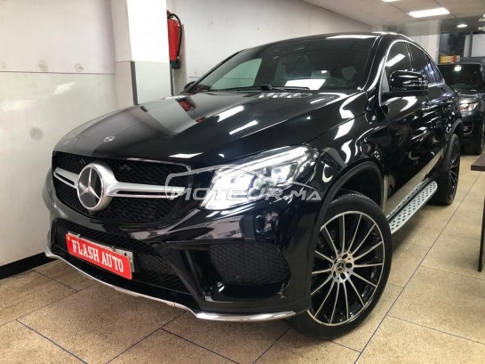 MERCEDES Gle coupe 350 amg occasion 1094645
