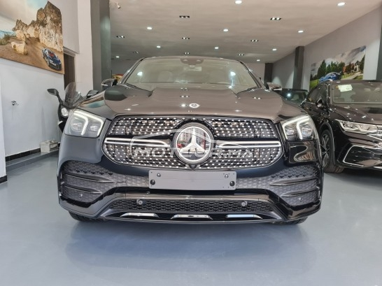 MERCEDES Gle coupe 350d pack amg occasion 1133307