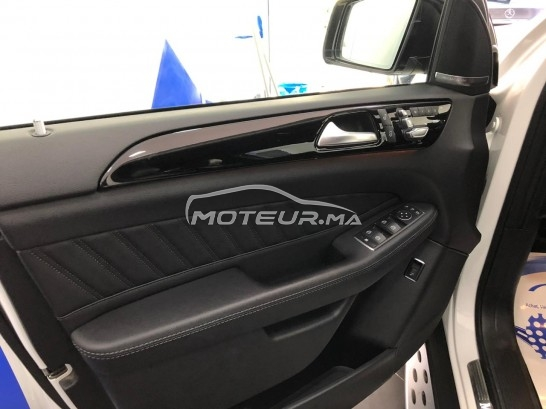 MERCEDES Gle coupe 350d 4matic pack black occasion 833842