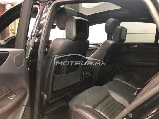 MERCEDES Gle coupe 350 amg occasion 1094640