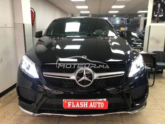MERCEDES Gle coupe 350 amg occasion 1094644