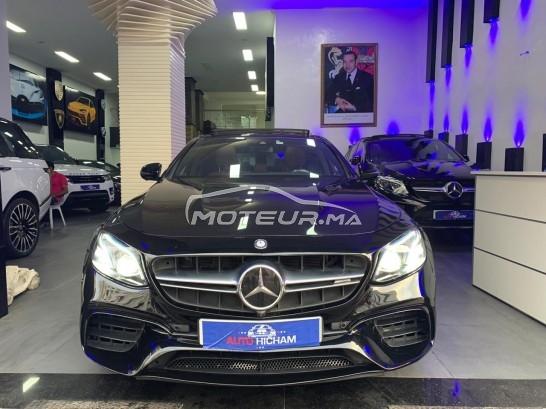 سيارة في المغرب MERCEDES Classe e V6 pack 63 - 285023