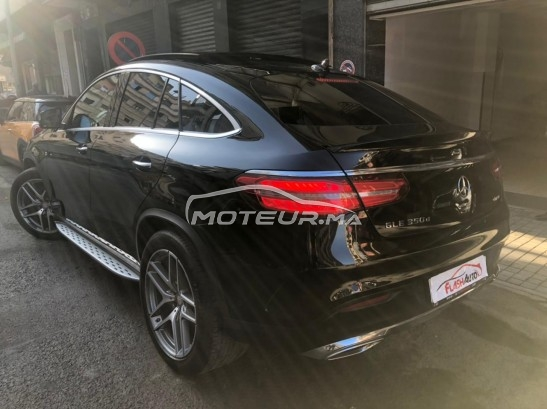 MERCEDES Gle coupe 350 occasion 1105487