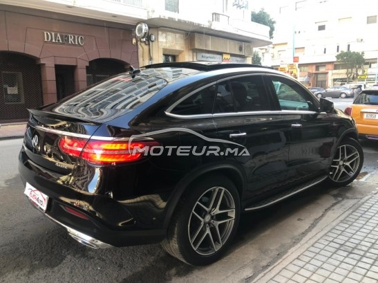 MERCEDES Gle coupe 350 occasion 1105486