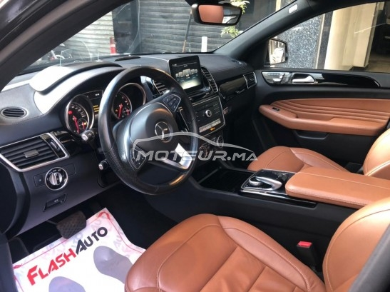 MERCEDES Gle coupe 350 occasion 1105485
