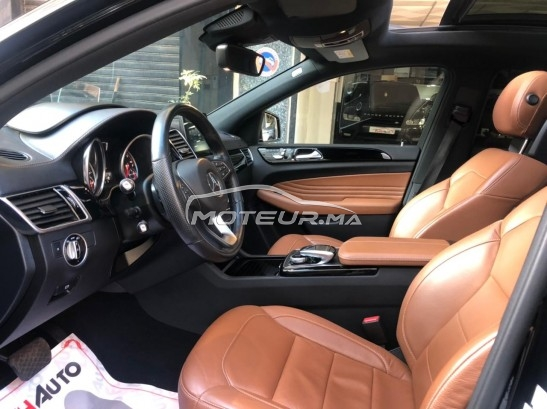 MERCEDES Gle coupe 350 occasion 1105483