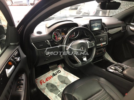 MERCEDES Gle coupe 350 amg occasion 1094639