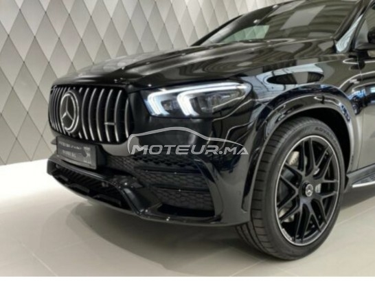 MERCEDES Gle coupe 63 amg occasion 961071