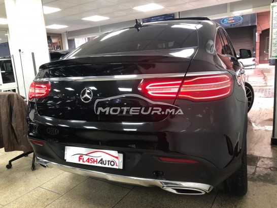 MERCEDES Gle coupe 350 amg occasion 1094642