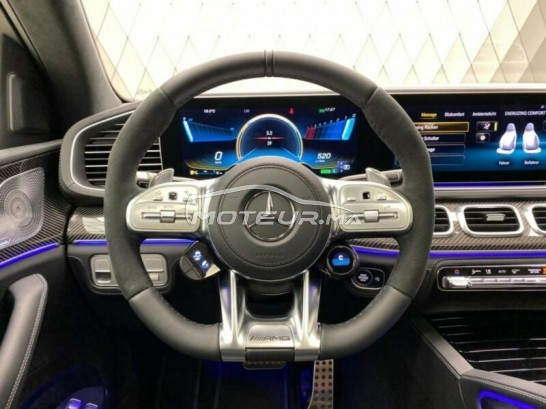 MERCEDES Gle coupe 63 amg occasion 961073