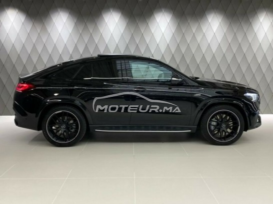 MERCEDES Gle coupe 63 amg occasion 961072