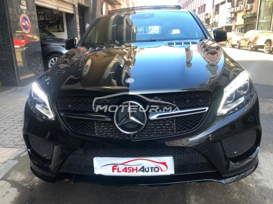 MERCEDES Gle coupe 350 occasion 1105488