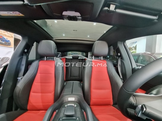 MERCEDES Gle coupe 350d pack amg occasion 1133315
