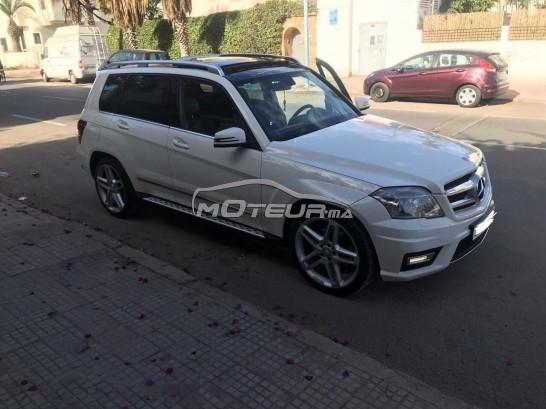 سيارة في المغرب مرسيدس بنز جلك - 215301