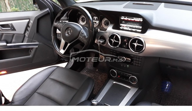 MERCEDES Glk 4matic occasion 602286