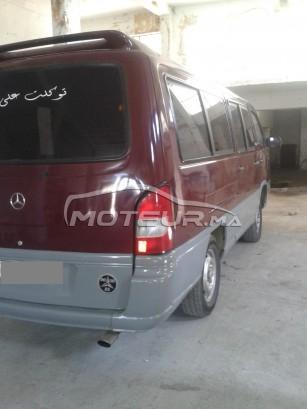 سيارة في المغرب مرسيدس بنز مب 140 - 228337