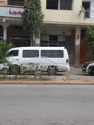 سيارة في المغرب MERCEDES Mb 140 - 235552