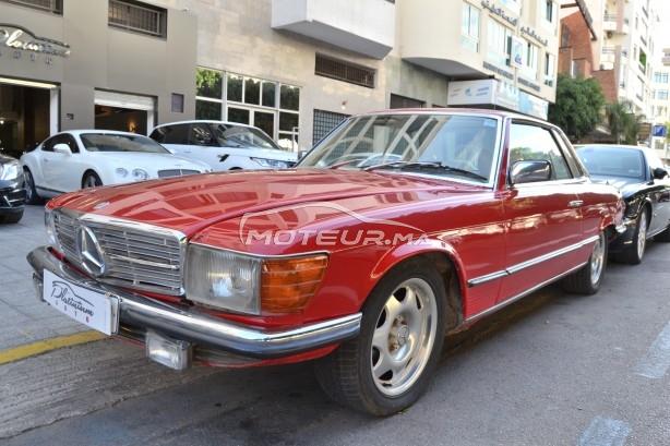 سيارة في المغرب MERCEDES Slc - 285616