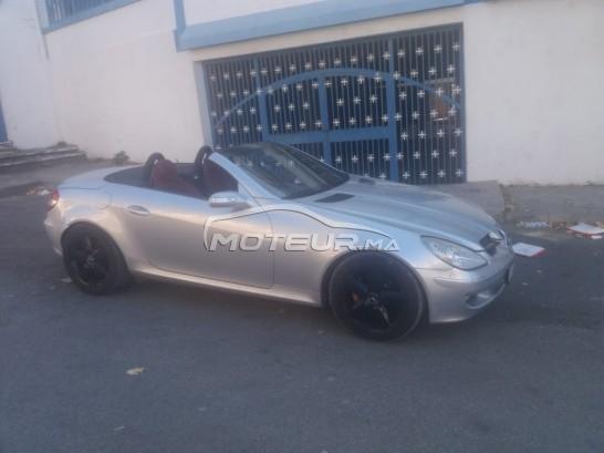سيارة في المغرب مرسيدس بنز سلك - 232228