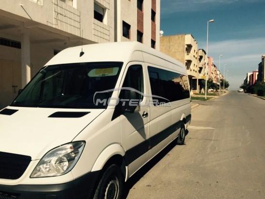 Voiture au Maroc MERCEDES Sprinter - 147743