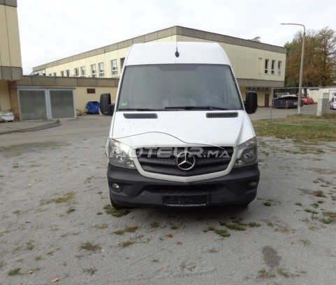 MERCEDES Sprinter 316 occasion 619383
