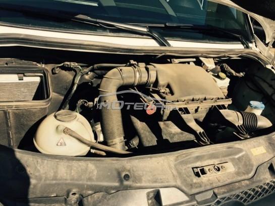 Mercedes Sprinter 2011 Diesel 147743 Occasion 224 Kenitra Maroc