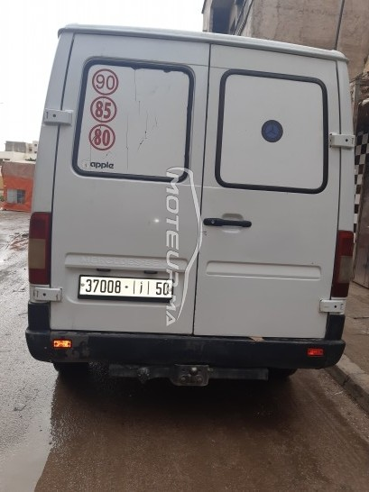 مرسيدس بنز سبرينتير 208d مستعملة 1095632