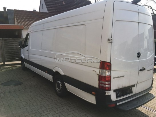 MERCEDES Sprinter 316 occasion