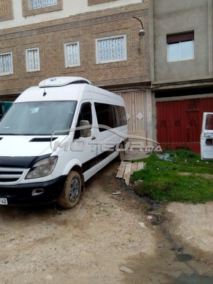 سيارة في المغرب MERCEDES Sprinter - 209456