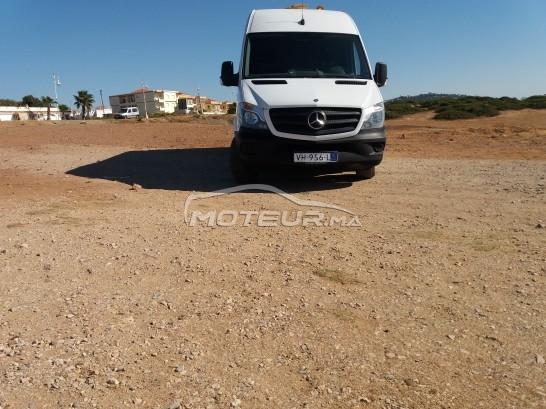 سيارة في المغرب 313 cdi - 237112
