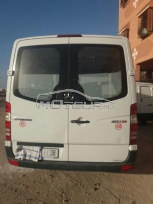 سيارة في المغرب مرسيدس بنز سبرينتير - 179604