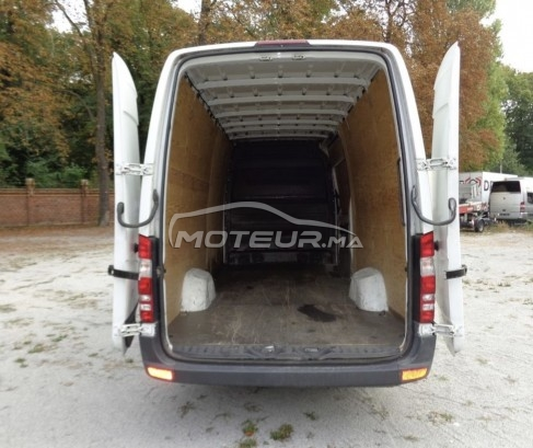 MERCEDES Sprinter 316 occasion 619387