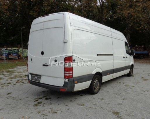 MERCEDES Sprinter 316 occasion 619384