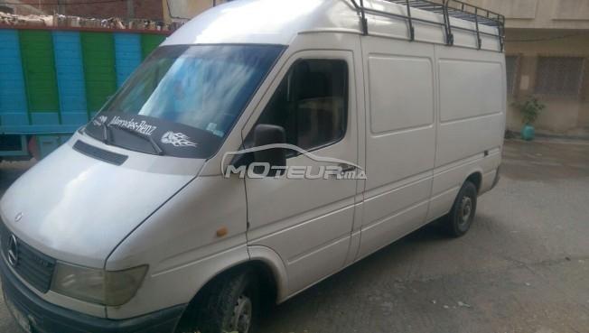 سيارة في المغرب مرسيدس بنز سبرينتير - 206393