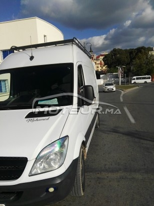 MERCEDES Sprinter Cdi occasion 665854