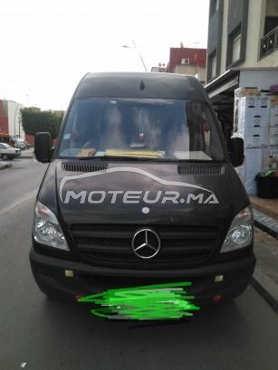Voiture Mercedes benz Sprinter 2014 à kenitra  Diesel