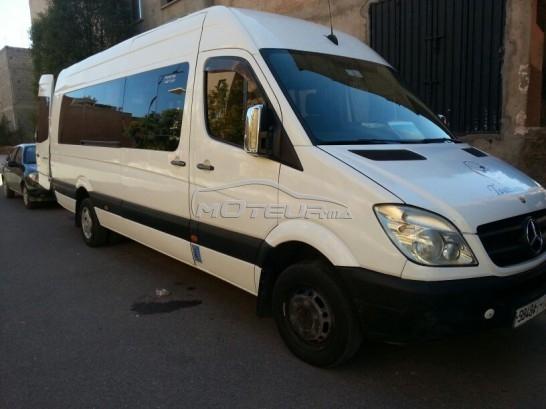 سيارة في المغرب مرسيدس بنز سبرينتير Maxi - 216628
