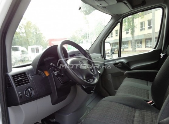 MERCEDES Sprinter 316 occasion 619389