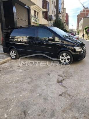 سيارة في المغرب MERCEDES Viano V6 - 249024