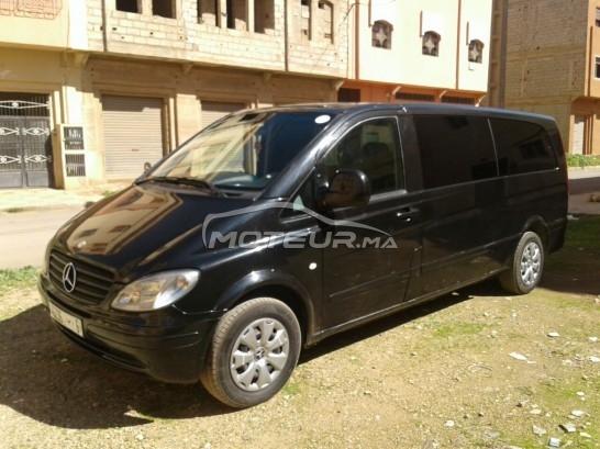سيارة في المغرب مرسيدس بنز فيتو - 224986