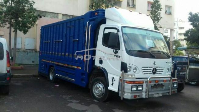شاحنة في المغرب MERCEDES Actros - 146846