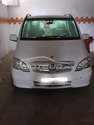 سيارة في المغرب MERCEDES Vito 113 cdi 185 ch - 250247