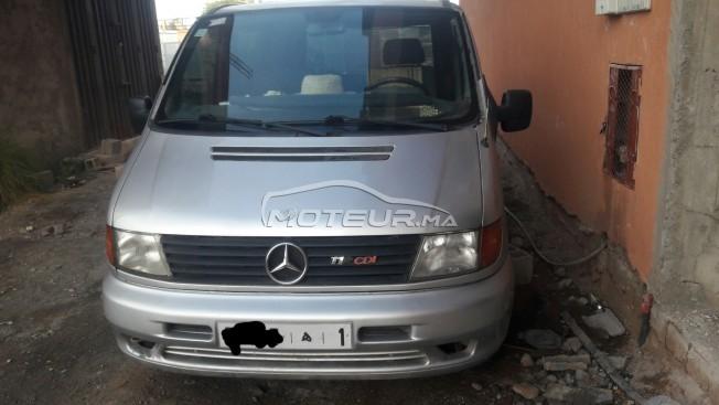 سيارة في المغرب MERCEDES Vito - 251314